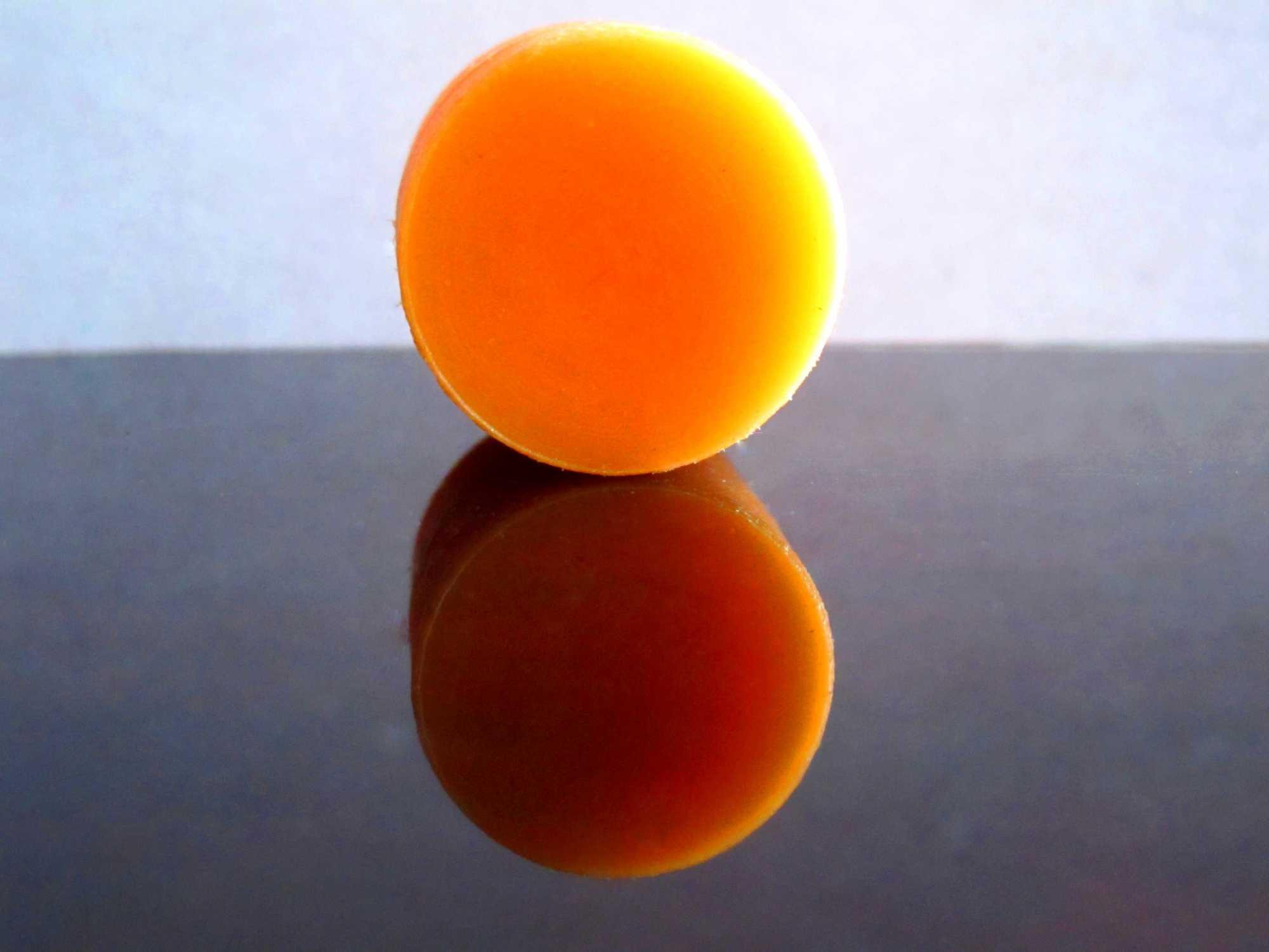 PA6 - orange